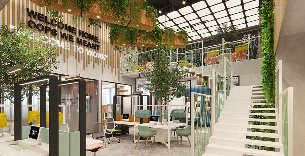 GOOT Offices