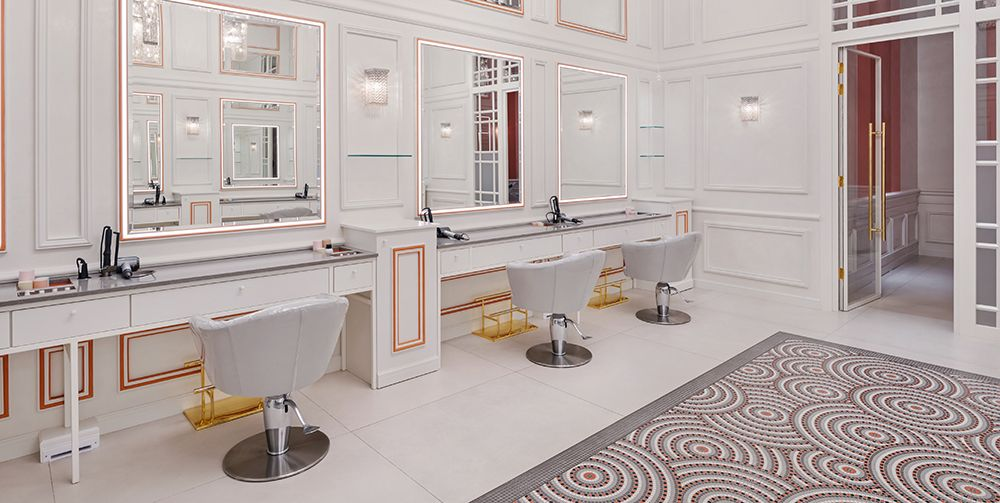 Marquee Hair Salon