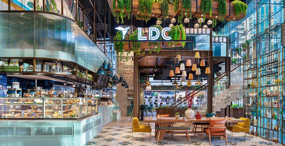 LDC Kitchen + Coffee