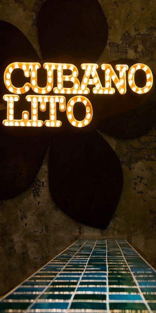 Cubano Lito